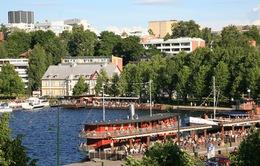 Du lịch Phần Lan bị ảnh hưởng bởi kinh tế Nga suy thoái