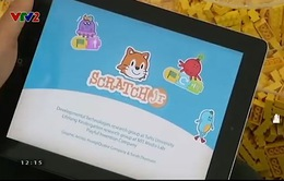 Scratch Jr - Ứng dụng dạy lập trình máy tính cho trẻ