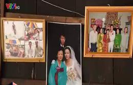 Nhiều phụ nữ Việt thích lấy chồng ngoại, vì sao?