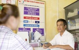Tự nguyện xét nghiệm - Giải pháp kiểm soát HIV/AIDS
