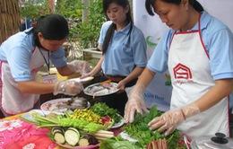 Hậu Giang: Khai mạc liên hoan văn hóa ẩm thực Khmer Nam Bộ