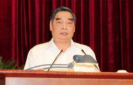 Đồng chí Lê Hồng Anh tiếp xúc cử tri Quận Thốt Nốt, Cần Thơ
