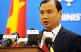 Việt Nam gửi lời chia buồn tới thân nhân hành khách QZ8501