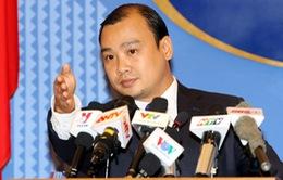 Việt Nam ủng hộ mọi nỗ lực chống khủng bố của cộng đồng quốc tế
