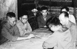 Đại tướng Lê Trọng Tấn - Nhà quân sự lỗi lạc của thời đại Hồ Chí Minh