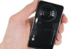 Smartphone nào được trang bị camera chống rung đầu tiên?