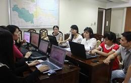 Hoàn tất công tác tập huấn chuẩn bị cho LHTHTQ lần thứ 34