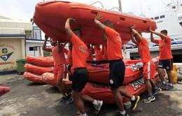 Đắm phà tại Philippines, ít nhất 70 người mất tích