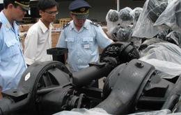 Cảnh báo gian lận thương mại trong nhập khẩu linh kiện ô tô