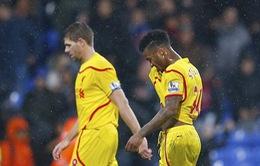 Liverpool thua đau, thành Milan bất phân thắng bại