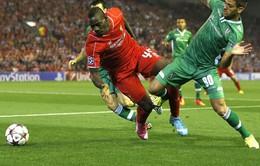 """Champions League 2014/15: Nhiều """"ông lớn"""" muối mặt ngày ra quân"""