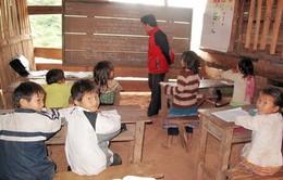 Điện Biên: Thiếu phòng học, giáo viên trong năm học mới
