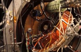 Sáng chế thành công lò sản xuất điện sạch