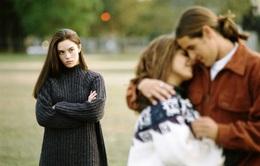 Duy trì hôn nhân khi biết chồng ngoại tình