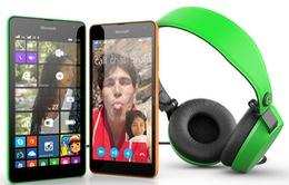 """Microsoft Lumia 535 """"đổ bộ"""" Việt Nam vào ngày 28/11"""