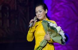 Liveshow Khánh Ly phải trả 250 triệu tiền tác quyền