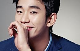Kim Soo Hyun lên kế hoạch trở lại năm 2015