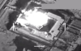 Mỹ không kích dữ dội, cắt đứt nguồn thu triệu đô của IS