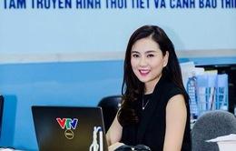 """MC Mai Ngọc - Từ cô bé chậm nói thành """"hot girl thời tiết"""" của VTV"""