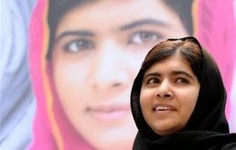 Nghị lực phi thường của Malala, chủ nhân giải Nobel Hòa bình