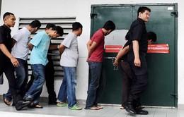 Hooligan Malaysia đối mặt án 2 năm tù vì hành hung CĐV Việt Nam