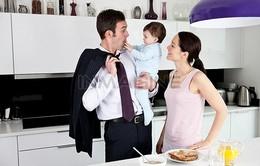 Đàn ông có gia đình kiếm tiền giỏi hơn đàn ông độc thân
