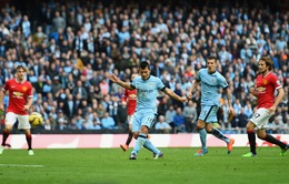 Vòng 10 Premier League 2014/15 qua ảnh: Những mảng màu đối lập