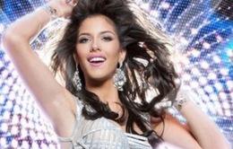 Ngắm nhan sắc tân Hoa hậu Venezuela