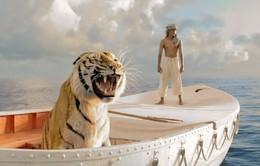 """Hồi hộp cùng chuyến phiêu lưu trong """"Life of Pi"""" (17h45, Star Movies)"""