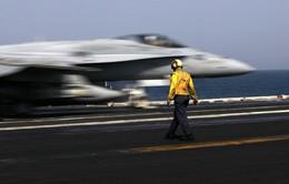 Nga chỉ trích cuộc không kích của Mỹ tại Syria