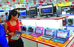 Nhu cầu tiêu dùng hàng điện tử 2014 tăng mạnh