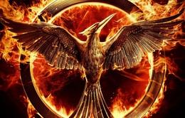 The Hunger Games 3 - Mockingjay: Lửng lơ và u ám