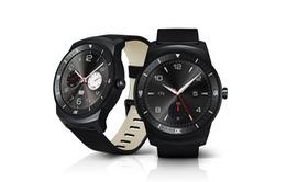 LG G Watch R ấn định ngày tung ra thị trường vào 14/10