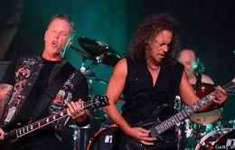 Ban nhạc Metallica lập kỷ lục thế giới