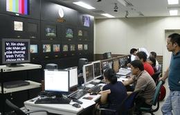 VTV đứng đầu các cơ quan thuộc Chính phủ về ứng dụng CNTT