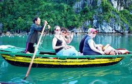 2014 - Năm vượt khó của Du lịch Việt Nam