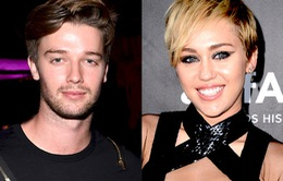 Miley Cyrus và Patrick Schwarzenegger trục trặc?