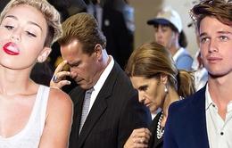 Miley Cyrus - Patrick Schwarzenegger: Người yêu hay bạn tốt?