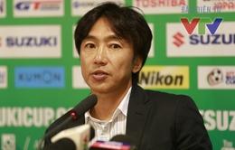 HLV Miura: Kết quả 2-2 không phản ánh đúng cục diện trận đấu