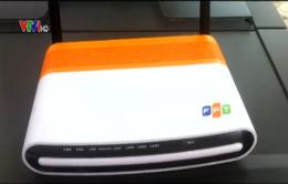 Một số modem wifi của FPT Telecom bị dính lỗi bảo mật