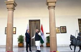 Nga và Ấn Độ ký 20 thỏa thuận hợp tác