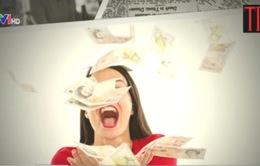 Tại sao phụ nữ cần tiền?