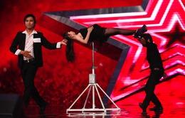 Vietnam's Got Talent: Kỳ bí màn ảo thuật ở tập 6