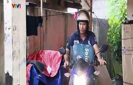 Cuộc sống của người Việt duy nhất trụ lại Tacloban sau bão Haiyan
