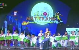 Lễ hội Mặt Trăng - món quà VTV dành tặng các em nhỏ ĐBSCL
