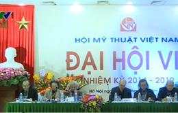 Hơn 400 nghệ sĩ dự Đại hội đại biểu Hội Mỹ thuật Việt Nam nhiệm kỳ VIII
