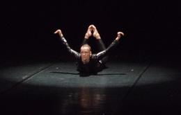Khai mạc Liên hoan múa đương đại quốc tế lần thứ 4