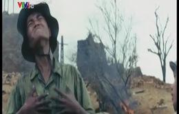 """Hôm nay (21/12), """"Mùi cỏ cháy"""" lên sóng VTV1"""