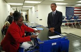 Bầu cử giữa nhiệm kỳ: Cuộc bầu cử tốn kém nhất trong lịch sử nước Mỹ