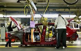 FED: Nền kinh tế Mỹ đang phục hồi mạnh mẽ